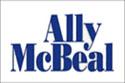 Ally Mcbeal Logo