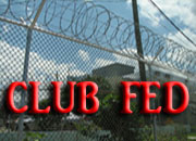 Club Fed Logo