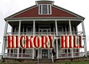 Hickory Hill Logo