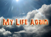 My Life Again Logo