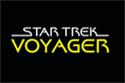 Star Trek Voyager Logo